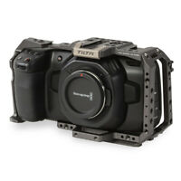 TILTA BMPCC 4K 6K cage dslr rig for BMD BlackMagic Pocket Cinema 4K 6K camera