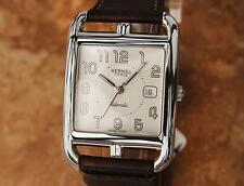 Hermes Cape Cod CC1.710 Automatic Swiss Made Stainless Steel c2000 Watch rx411