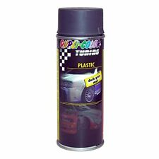 Dupli-color Plastikspray gris oscuro mate 400ml 327278