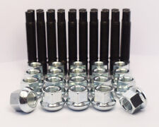 Mercedes / Audi Q3/5 / VW Vans 20 x 90mm Radius Stud Conversion Pack