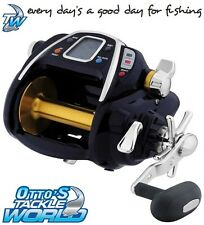 Daiwa Seaborg Megatwin 1000MT Electric  Reel BRAND NEW at Otto's Tackle World