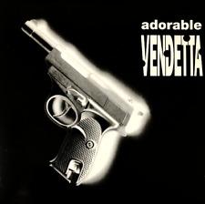 """Adorable-vendetta (7"""") (EX/en muy buena condición)"""