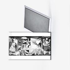 Pablo Picasso Guernica Refrigerator Magnet 2x3