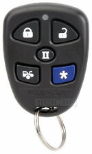 New Silencer Sl-Rf41 5 Button Remote Pager Fob Xt33 AutoPage H50T21 Transmitter