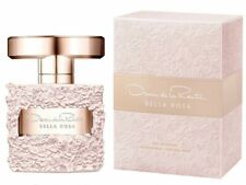 Oscar De La Renta Bella Rosa for Women Perfume 3.4 oz / 100 ml EDP Spray