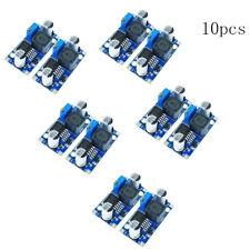 10x Spannung Buck Step-Down Schaltregler Netzteil Modul Wandler Konverter3.2~40V