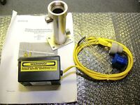 SIEMENS SL-0.5 UV WATER SYSTEM, WITHOUT LAMP NEW IN BOX  (B177)
