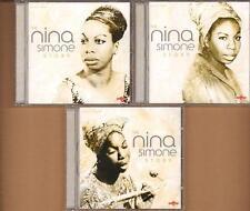 Nina Simone(3CD Album)The Nina Simone Story-Charly-Germany-2005-New