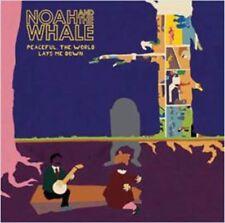 Noah and the Whale-Pacifique le monde dépose Me Down-NEUF 180 G Vinyle +MP3 - 18/5