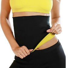 Perfect Body Curve Belly Shaper Hot Belt Waist Abdomen Slim Unisex Sudation XXXL