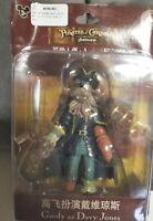 Disney Pirates of the Caribbean Goofy as Davy Jones Action Figure