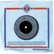 """Dana - It's Gonna Be A Cold Cold Christmas - 7"""" Vinyl Record Single"""