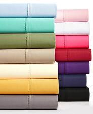 AQ Textiles Devon Collection 900 Thread Count QUEEN Sheet Set Green G2467
