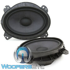 """FOCAL 69TOY 6""""X9"""" DIRECT UPGRADE SPEAKERS FOR SELECT TOYOTA MODELS CAMRY TACOMA"""