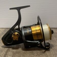 Penn Spinfisher V 4500 Saltwater Fishing Reel Spinning Excellent Condition!