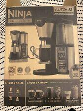 Ninja CF021 Auto IQ Coffee Maker - Black/Stainless Steel