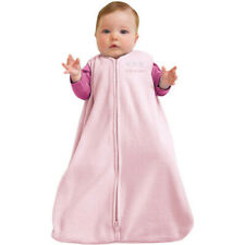 Safe Dreams Wearable Blanket by Halo- Pink