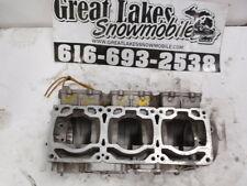 '96/'97 Ski Doo 600 Triple Snowmobile Engine Cases Crankcase Set Formula III