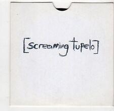 (FQ331) Screaming Tupelo, Hang 'Em High - 2009 DJ CD