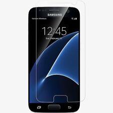 4x LCD clair Protecteur d'écran Samsung Galaxy S7