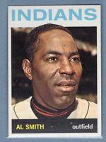 1964 Topps #317 Al Smith(2) EX-MT