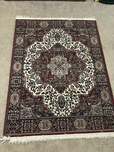 Rug - 3' X 5' Morocco Ivory From Oriental Weavers of America