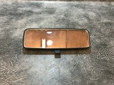 2003 LEXUS IS200 INTERIOR REAR VIEW MIRROR