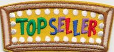 Girl Boy Cub TOP SELLER--Lights Fun Patches Crests Badges SCOUTS GUIDES product