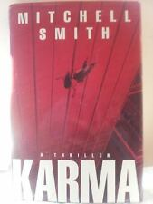 Karma by Mitchell Smith (1994, Hardcover)