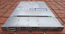 Sun X4140 Dual AMD  2.3Ghz QC 32GB NO HDD