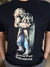 NEW Ian Anderson - JETHRO TULL (size XXL) T-shirt official merchandise tour 2017
