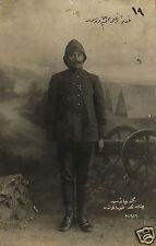 Mehmed Chavush Turkish Army Ottoman General World War 1, 6x4 Inch Photo Reprint1