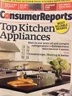 Consumer Reports Magazine Top Kitchen Appliances August 2009 032818nonrh photo