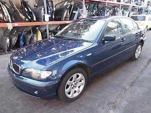 BMW 3 SERIES HEATER FAN RESISTOR E46 09/98-07/06