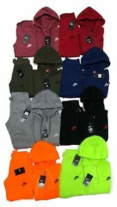 Nike Women's Sweatsuit Brand New Full Zip Hoodie + Joggers Complete Set