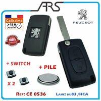 Thermostat Boîtier Peugeot  207 cc 308 5008 2Capteur 9808647080 pour 1.6 16 V