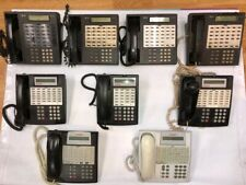 Avaya Partner Phones 22 Phones With Acs Processor 60 Amp 3 Modules Phone System