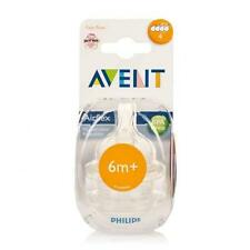 Philips AVENT 2x260ml Baby-flaschen rosa Scf564/27 Anti-kolik Classic