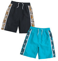 Boys Swimming Shorts Kids Summer Bermuda Trunks 2 3 4 5 6 7 8 9 10 11 12 13 Yrs