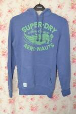 Superdry Cotton Hooded Graphic Hoodies & Sweats for Women