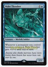 Wake Thrasher (olas bate) merfolk vs. Goblins Magic mtg