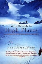 With Friends in High Places: An Anatomy of Those Who Take to the Hills-ExLibrary