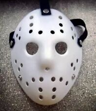 Jason Voorhees White Mask -high Quality-