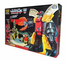 Takara Transformers Encore G1 09: Omega Supreme Robots Action Figure