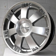 Lenso Rims with 6 Studs