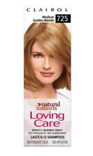 Clairol, Natural Instincts, Loving Care ~ Medium Golden Blonde 725