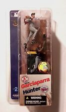 McFarlane SportsPicks Nomar Garciaparra Red Sox Torri Hunter Twins Series 2