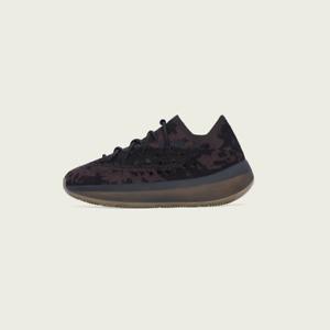 Adidas Yeezy Boost 380 'Onyx' Kids   FZ4418