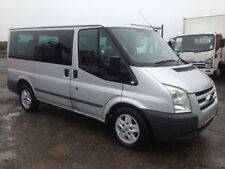 Catalytic Converter Ford Minibuses, Buses & Coaches