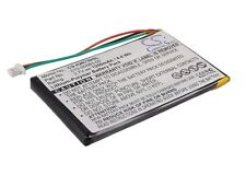 3.7V battery for Garmin Nuvi 755, Nuvi 750, Nuvi 755T, 010-00657-00, 010-00657-0
